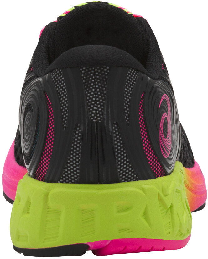 Boutique Ff Chaussures 2 Femme De Noosa Asics Running Noir xC5wq0Uwc
